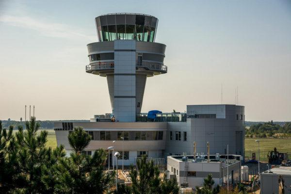 Wieża Kontoli Lotów